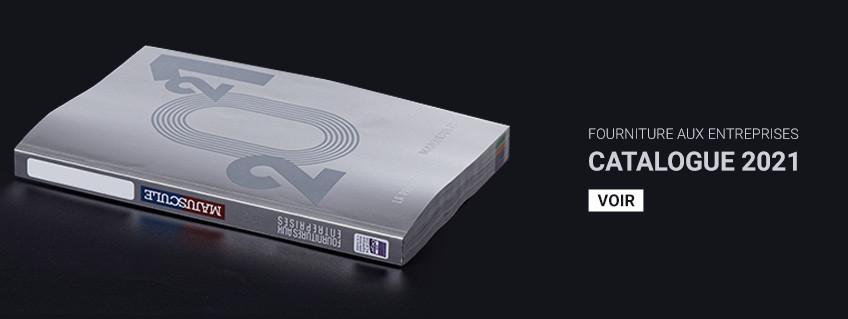 Catalogue Fournitures aux Entreprises 2021
